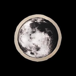 Lampka Dziecięca Moon 6 W Led small 7