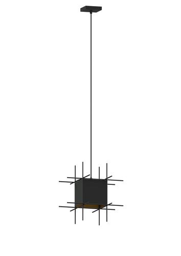 Lampa wisząca HALSOY 1 TH.002