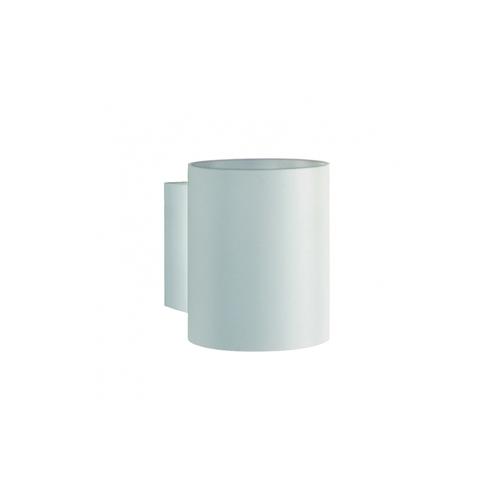 Squalla G9 Ip20 Tuba Biała