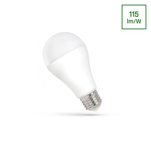 Led  Gls  E-27 230v 20w Premium  Ww A65 Spectrum