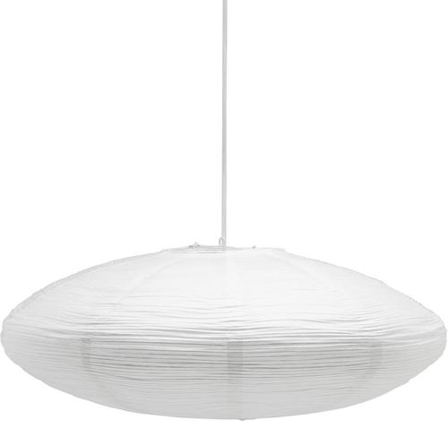 Lampa wisząca Yuni pendantshade biały 60cm - PR Home