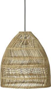 Lampa wisząca Maja Pendant lamp 53cm wiklina Naturalne - PR Home small 0