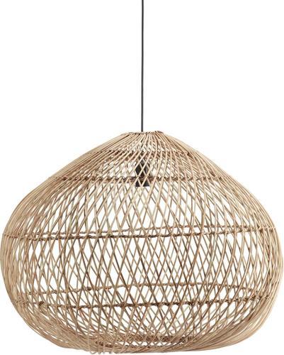 Lampa wisząca Karen Pendant shade Natural 70cm Włącznie BT - PR Home