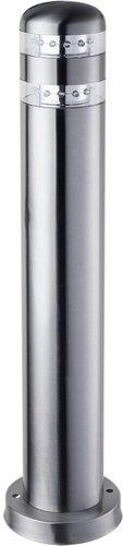 Niska zewnętrzna lampa stojąca K-LP402-500 z serii OSLO