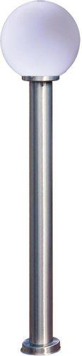 Niska zewnętrzna lampa stojąca K-LP270-1000 z serii ANA