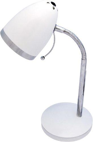 Lampka biurkowa K-MT-200 biała z serii KAJTEK