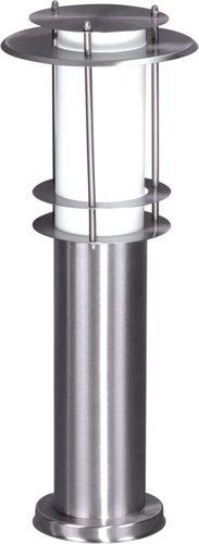 Niska zewnętrzna lampa stojąca K-LP238-450 z serii TARES
