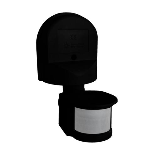 Czujnik ruchu 1300W 180° ES34Z czarny