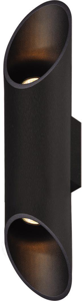 Kinkiet K-4247 z serii ALU II BLACK
