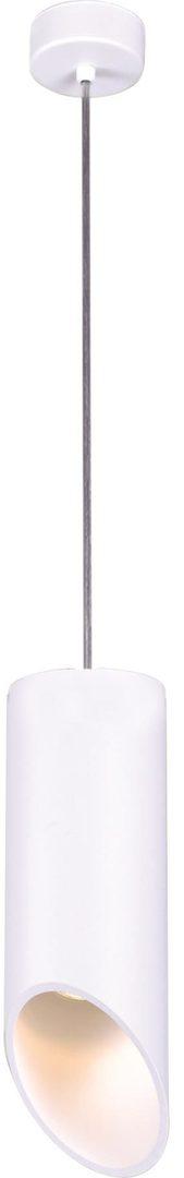 Lampa wisząca K-4201 z serii ALU II WHITE