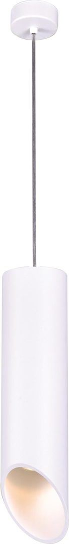 Lampa wisząca K-4202 z serii ALU II WHITE