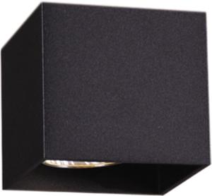 Spot K-4253 z serii KUBIK BLACK small 0