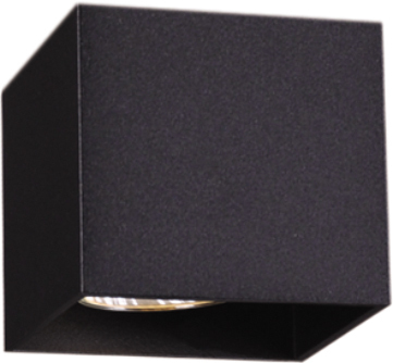 Spot K-4253 z serii KUBIK BLACK