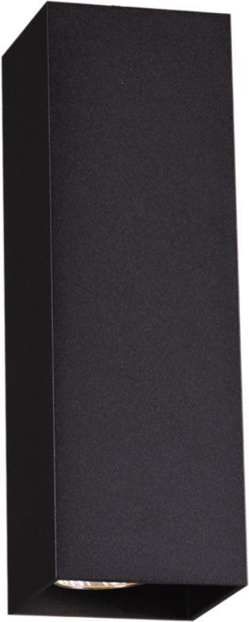 Spot K-4255 z serii KUBIK BLACK