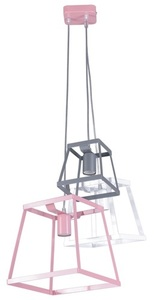 Lampa wisząca K-4130 z serii TEDY small 0