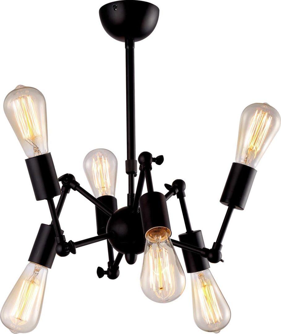 Lampa sufitowa K-8040-6 z serii ZARA