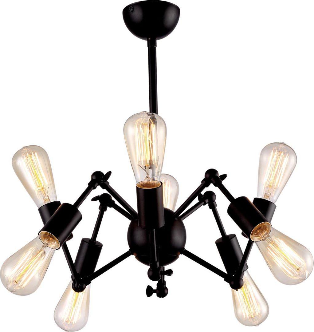 Lampa sufitowa K-8040-8 z serii ZARA