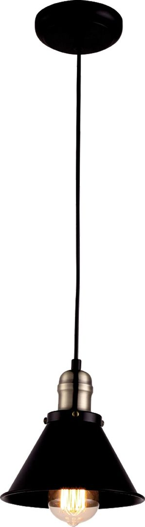 Lampa wisząca K-8038-1 z serii MORENO
