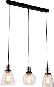 Lampa wisząca K-8036A-3 z serii SAMANTA small 0