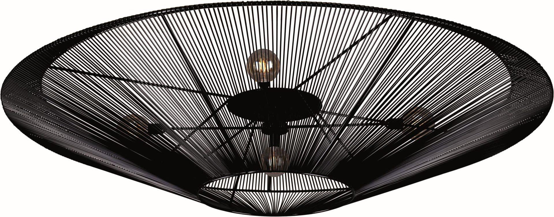 Lampa sufitowa KP-04 z serii CORNET
