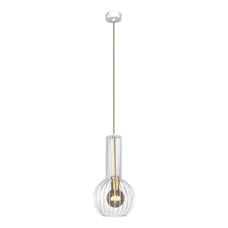 Lampa wisząca K-4525 z serii ARVI WHITE