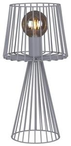 Lampka stołowa K-4652 z serii SOUL GRAY small 0