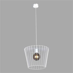 Lampa wisząca K-4645 z serii SOUL WHITE small 0