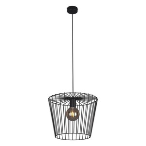 Lampa wisząca K-4641 z serii SOUL BLACK small 0