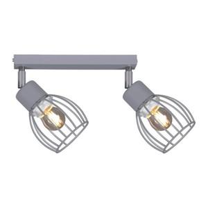Lampy na listwie K-4585 z serii MIKA GRAY small 0