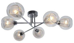 Lampa sufitowa K-JSL-1302/6 z serii FONS small 0