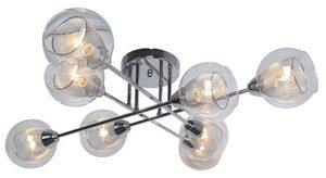 Lampa sufitowa K-JSL-1302/8 z serii FONS small 0