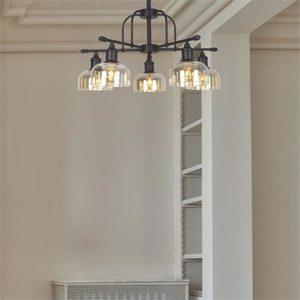 Lampa sufitowa K-JSL-1208/5 z serii DORO small 2