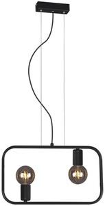 Lampa wisząca K-4693 z serii KROS small 0