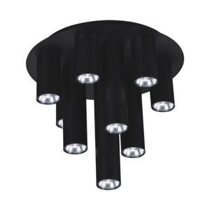 Lampa sufitowa K-4402 z serii MILE BLACK small 0