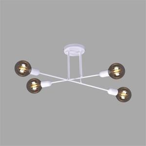 Lampa sufitowa K-4392 z serii SITYA WHITE small 0
