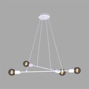 Lampa wisząca K-4390 z serii SITYA WHITE small 0