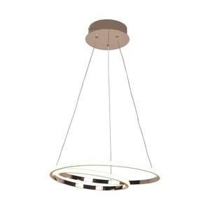 Lampa wisząca K-8048 z serii ILUSION GOLD small 0