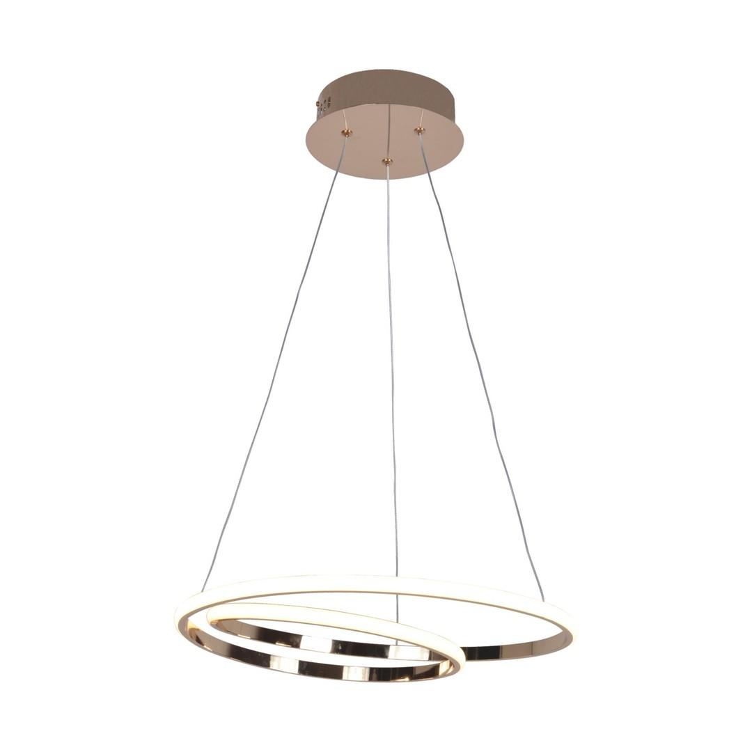Lampa wisząca K-8048 z serii ILUSION GOLD