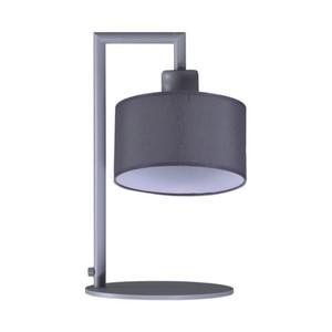 Lampka stołowa K-4342 z serii SIMONE GRAY small 0