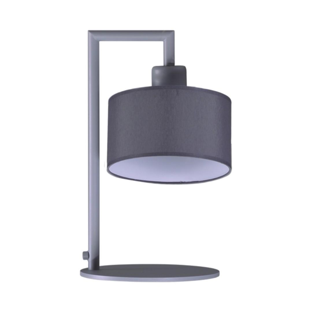 Lampka stołowa K-4342 z serii SIMONE GRAY