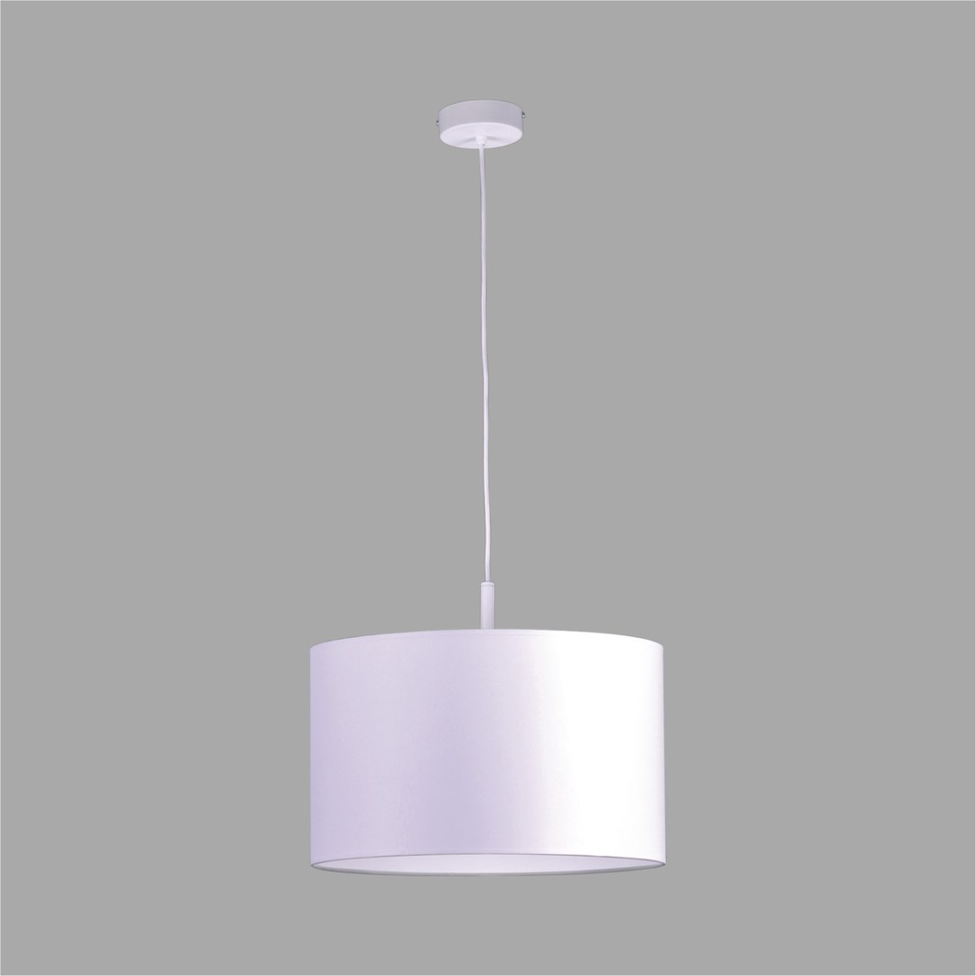Lampa wisząca K-4330 z serii SIMONE WHITE