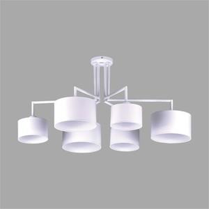 Lampa sufitowa K-4331 z serii SIMONE WHITE small 0