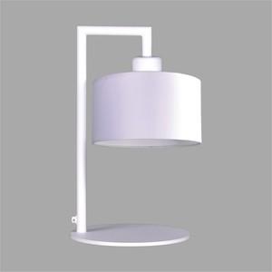 Lampka stołowa K-4332 z serii SIMONE WHITE small 0