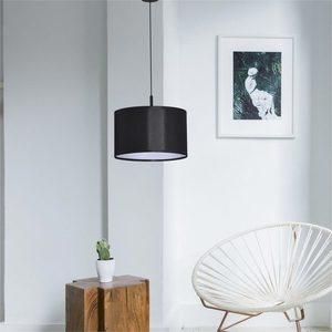 Lampa wisząca K-4320 z serii SIMONE BLACK small 2