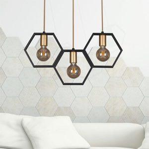 Lampa wisząca K-4721 z serii HONEY small 6