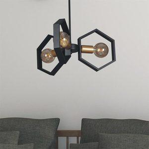 Lampa wisząca K-4723 z serii HONEY small 6