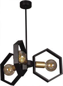 Lampa wisząca K-4723 z serii HONEY small 0