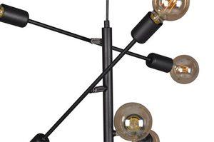 Lampa sufitowa K-4751 z serii CAMARA small 2
