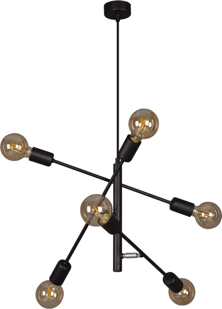Lampa sufitowa K-4751 z serii CAMARA