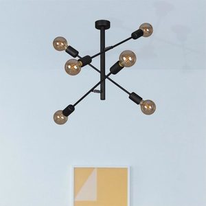 Lampa sufitowa K-4754 z serii CAMARA small 5